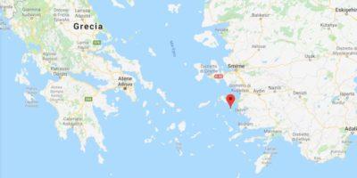 Migranti, naufragio nell'Egeo: 16 morti