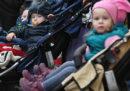 Nel 2016 in Germania il livello di natalità è aumentato del 7 per cento