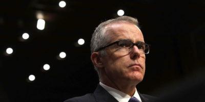 Perché Trump ha licenziato il vicedirettore dell'FBI