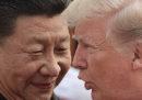 Cina e USA stanno trattando, per evitare i dazi