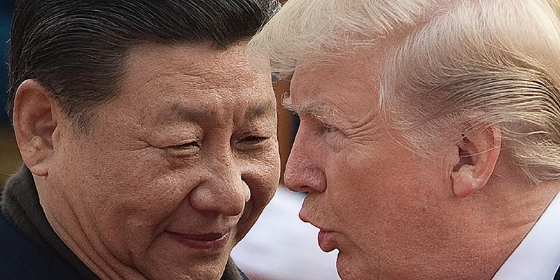 La prima missione all'estero di Kim Jong-un