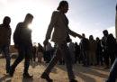 Migliaia di migranti sono stati evacuati dalla Libia