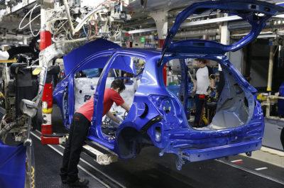 Toyota non venderà più auto diesel in Europa dalla fine del 2018