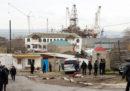 25 persone sono morte per un incendio in un centro per tossicodipendenti a Baku, in Azerbaijan