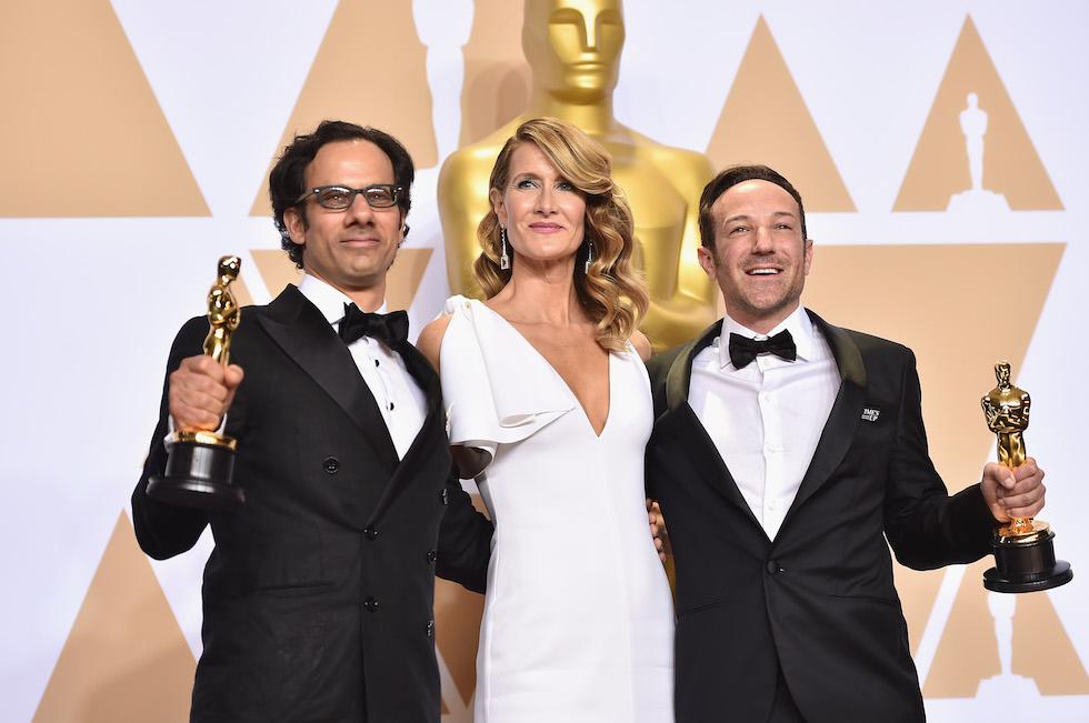 Icarus, il 'male' del ciclismo vince l'Oscar