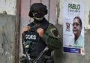 In Colombia ci sono le prime elezioni dopo la pace con le FARC