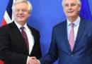 Cosa dice la bozza di accordo su Brexit