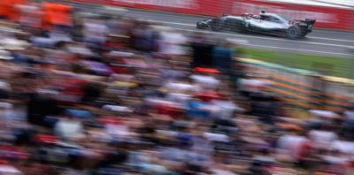 Guida al Mondiale 2018 di Formula 1