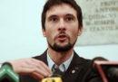 """Uno dei candidati """"impresentabili"""" del M5S dice che il suo impegno a dimettersi è «carta igienica»"""