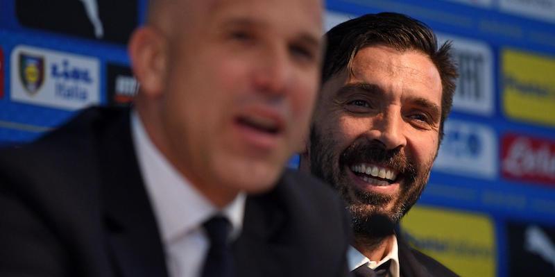 Come vedere Italia-Argentina in streaming o in tv