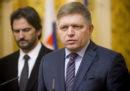 Il ministro dell'Interno slovacco Robert Kalinak si è dimesso