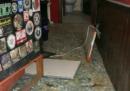 Casapound dice che nella sua sede di Trento è scoppiata una bomba artigianale