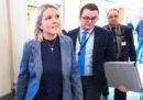 Il governo norvegese è nei guai