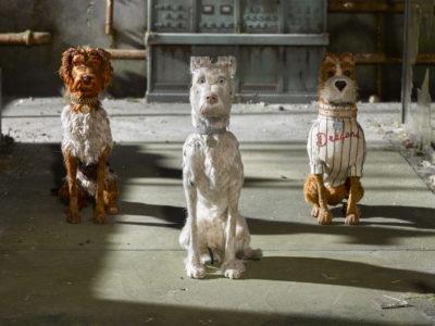 """I piccoli set di """"L'isola dei cani"""", il nuovo film di Wes Anderson"""
