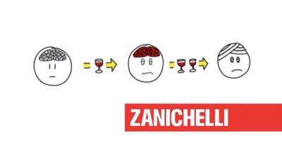 Cosa succede nel nostro corpo quando beviamo alcolici