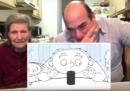 Alexa rovina le famiglie