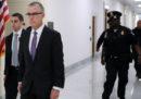L'ex vice direttore dell'FBI Andrew McCabe ha preso appunti delle sue conversazioni con Trump e Comey