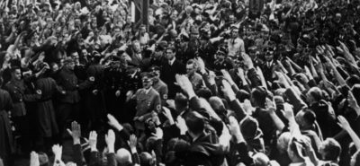 La storia dell'Anschluss, 80 anni fa
