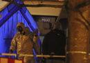 L'ex spia russa Sergei Skripal è stata avvelenata con un agente nervino