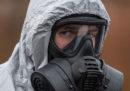 Tutto sul caso della spia russa avvelenata