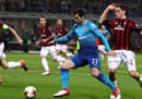 Arsenal-Milan di Europa League in diretta TV e in streaming