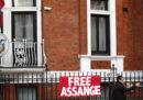 L'Ecuador ha tolto l'accesso a Internet a Julian Assange