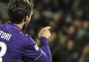 Fiorentina e Cagliari hanno ritirato la maglia numero 13, quella indossata da Davide Astori