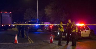 C'è stata una nuova esplosione a Austin, in Texas