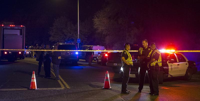 Texas, presunto Unabomber ucciso dalla polizia