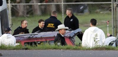 L'attentatore di Austin è morto