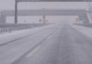 Hanno riaperto i tratti chiusi delle autostrade A1, A14 e A13