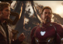 "Il trailer di ""Avengers: Infinity War"""