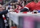 Il calcio tedesco potrebbe cambiare