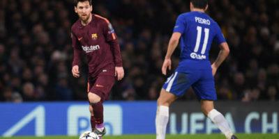 Dove guardare Barcellona-Chelsea in diretta tv o in streaming