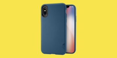 La miglior custodia per l'iPhone X