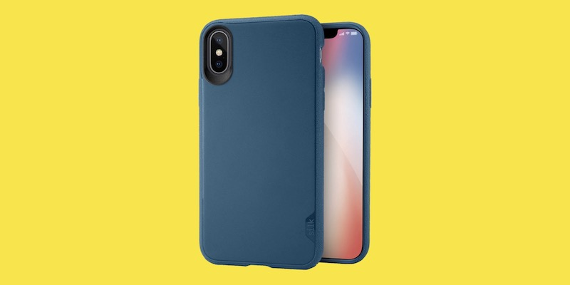 base grip custodia iphone x