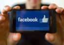 BlackBerry ha fatto causa a Facebook