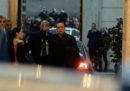 Silvio Berlusconi ha chiesto la riabilitazione al Tribunale di Milano
