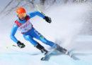 Giacomo Bertagnolli e Fabrizio Casal hanno vinto l'argento nel supergigante alle Paralimpiadi invernali: è la loro seconda medaglia