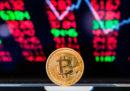 Il grande aumento di valore di Bitcoin dipese da una manipolazione del mercato?