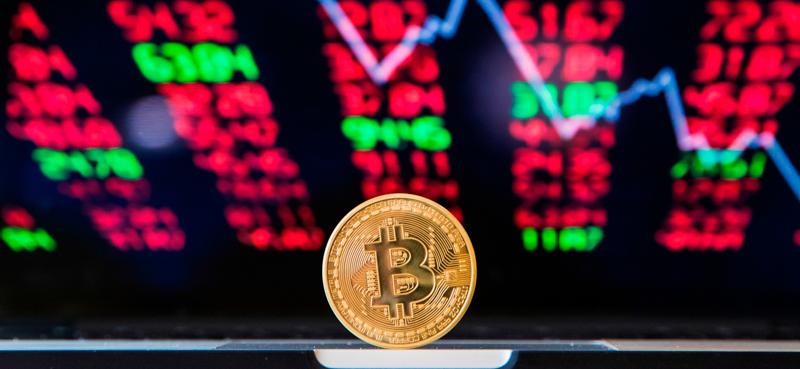 bitcoin manipolazione del mercato