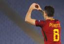 Come vedere Bologna-Roma in TV o in diretta streaming