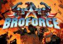 Broforce è un videogioco per chi ama gli anni Ottanta