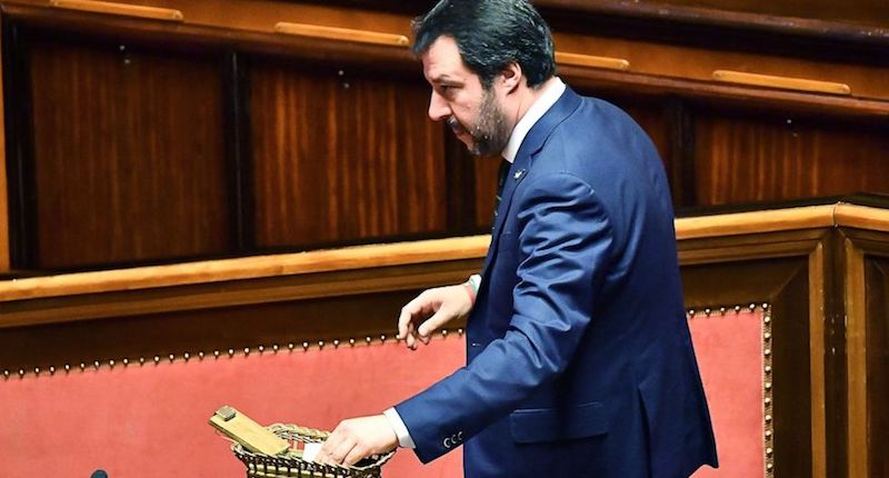 Le foto di oggi da camera e senato il post for Senato e camera