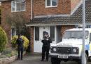 Sergei Skripal e sua figlia furono avvelenati sulla porta di casa loro