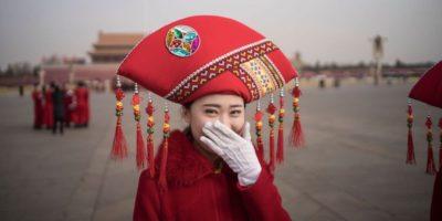 È iniziata la riunione annuale dell'Assemblea Nazionale del Popolo cinese