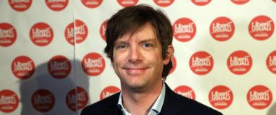Pippo Civati si è dimesso da segretario di Possibile, il partito che aveva fondato nel 2015