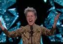 Il discorso di Frances McDormand agli Oscar