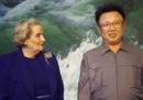 L'altra volta che un leader americano provò a trattare con la famiglia Kim