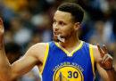 Perché Stephen Curry è un giocatore speciale